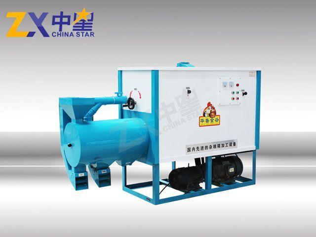 曹县中星高新机械制造有限公司,玉米加工机械厂家